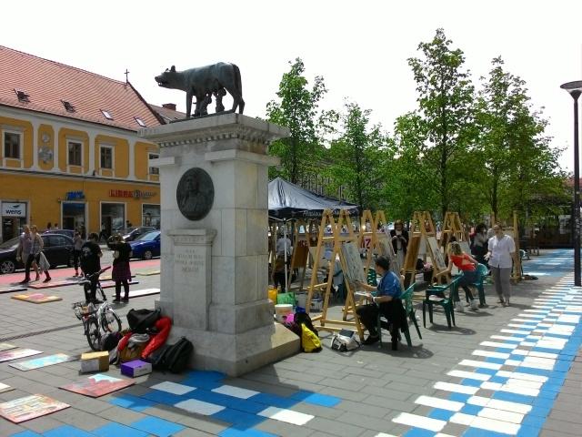 Zilele Clujului - Ediţia a 5-a (22-26 Mai 2015)
